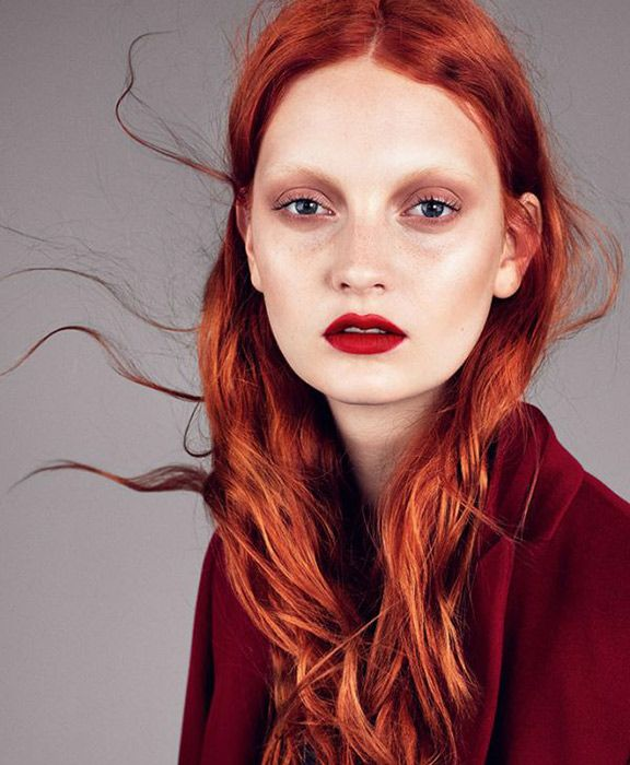 Seeing Red? How to Calm and Reduce Redness