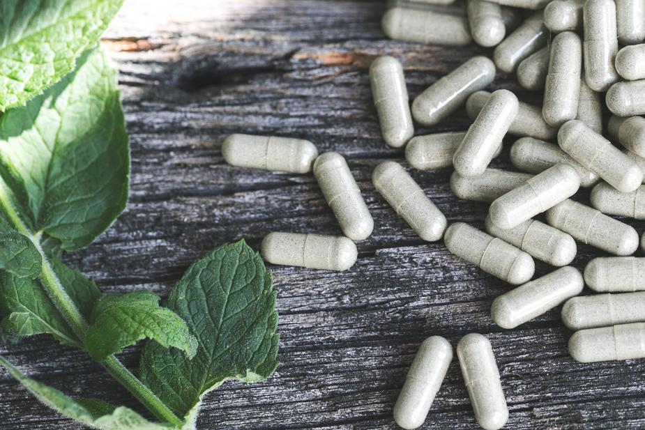 Skin Care Scams: Beauty Supplements