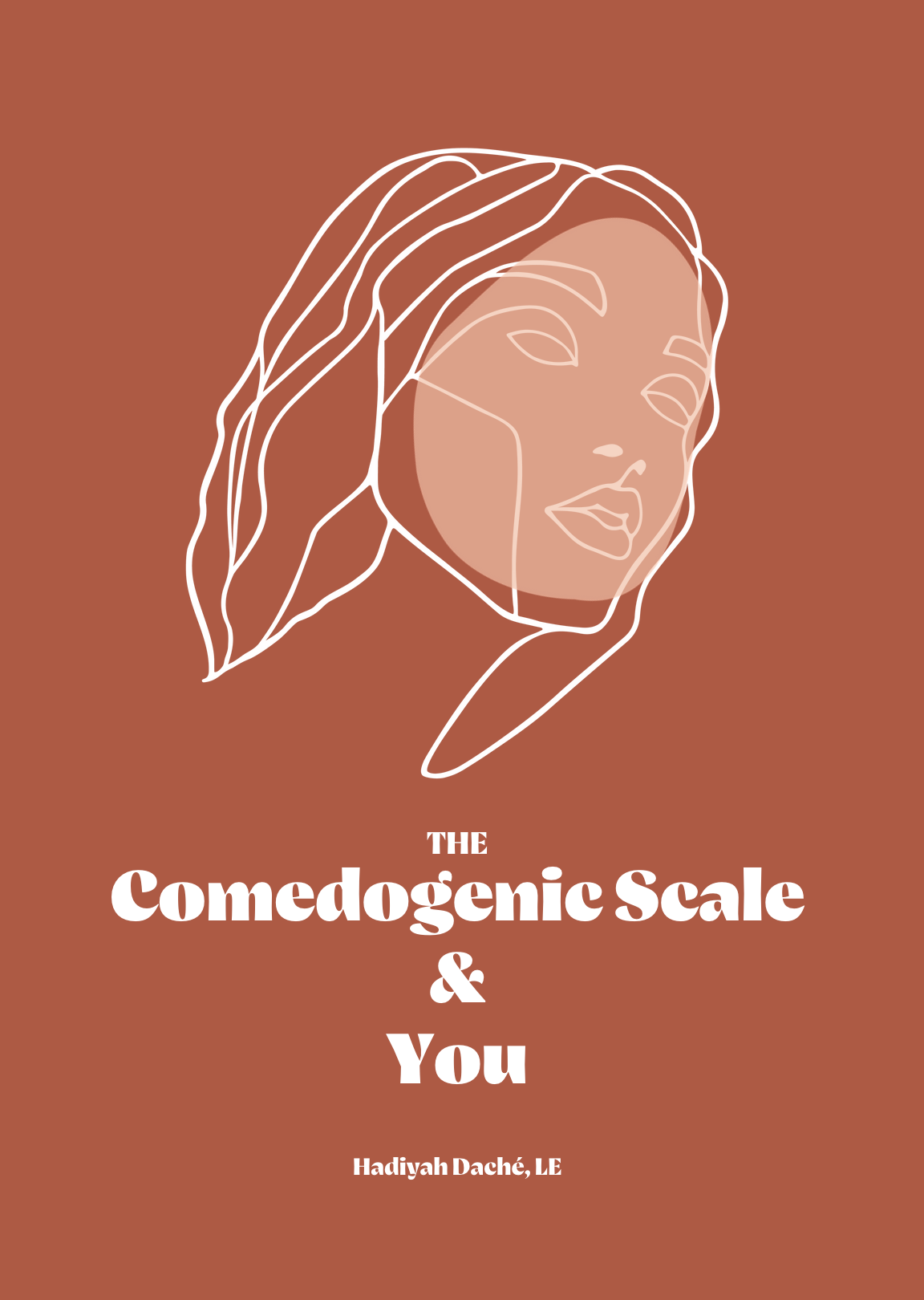 The Comedogenic Scale & You: A Free Guide