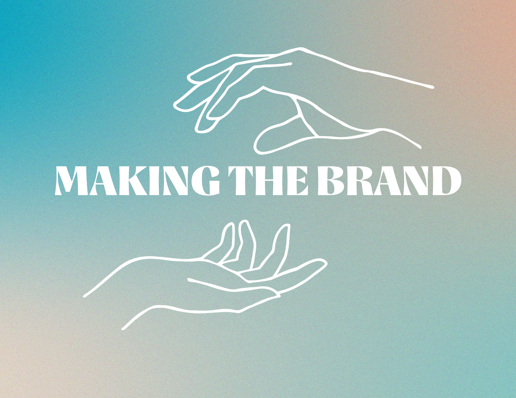 Making the Brand: Launch a Skin Care Line