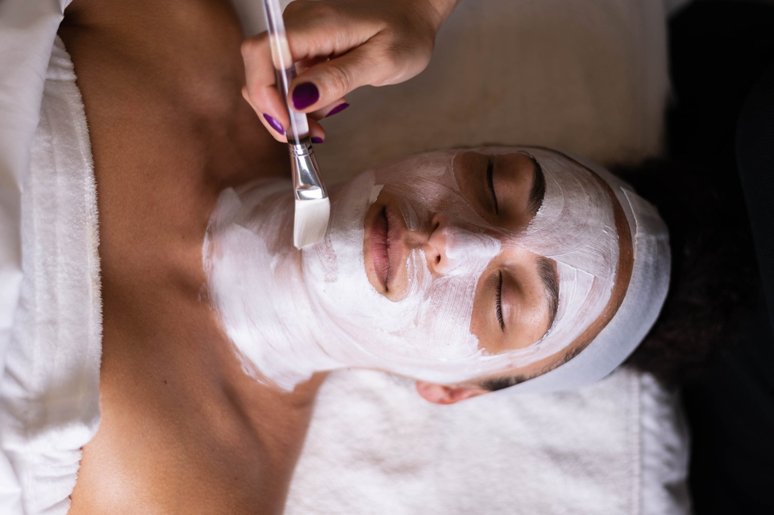 Ask An Esthetician: Can I Get a Facial while on Tretinoin?